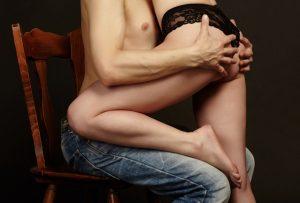 Libido, chuť na sex a lepšia erekcia